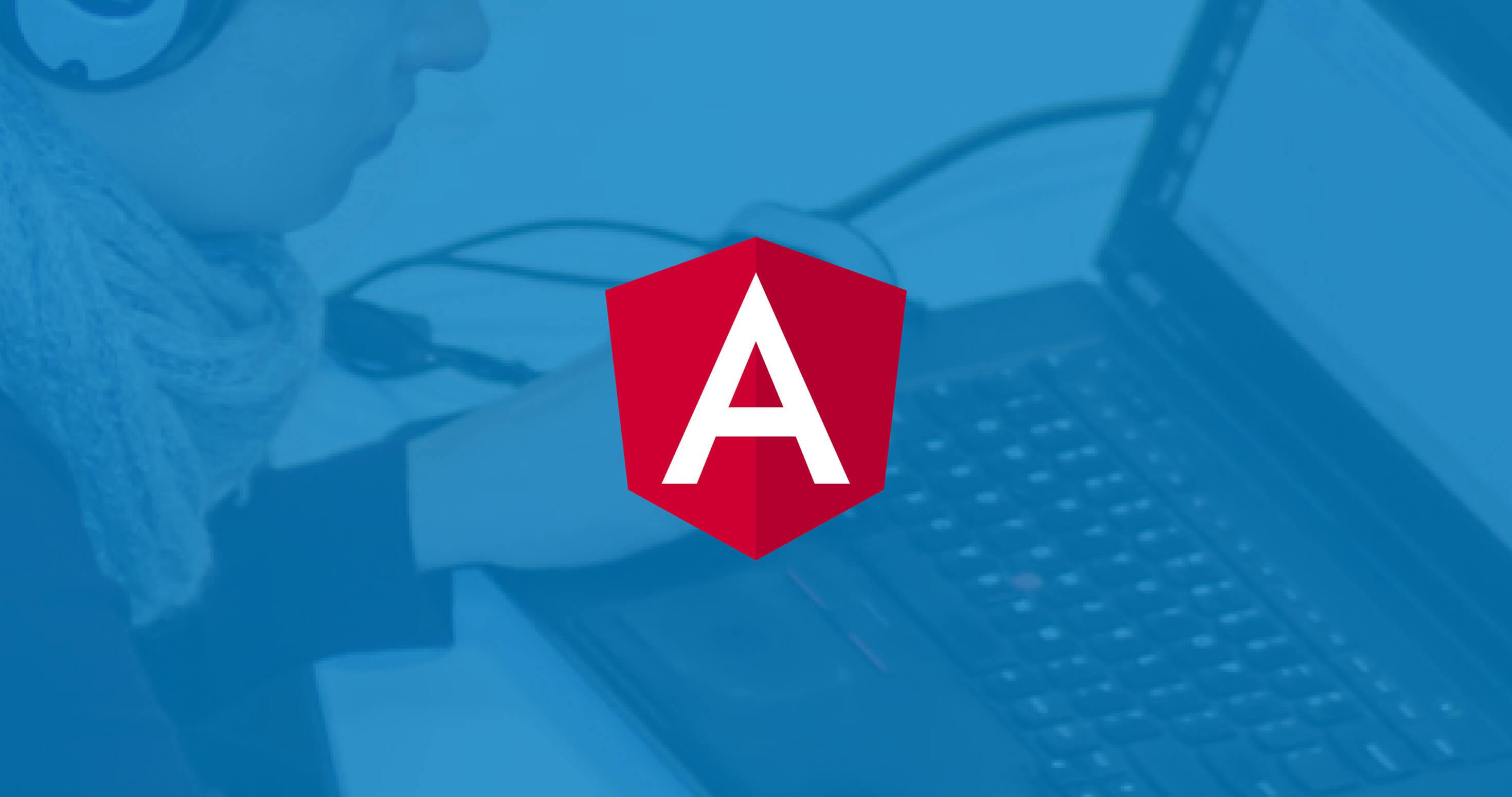 AngularJS Open-Source Frontend Application Framework