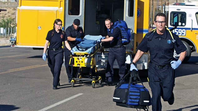 Technology That Improved Medical Field Emergency Service