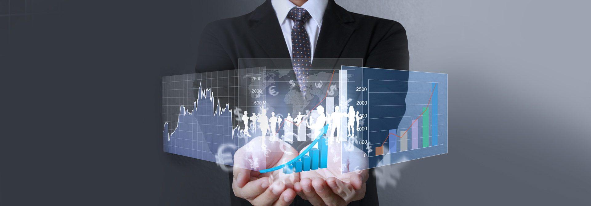 Disruptive Technologies transforming Manufacturing