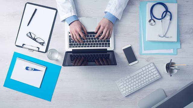Connected Healthcare with Internet of Medical Things (IoMT)