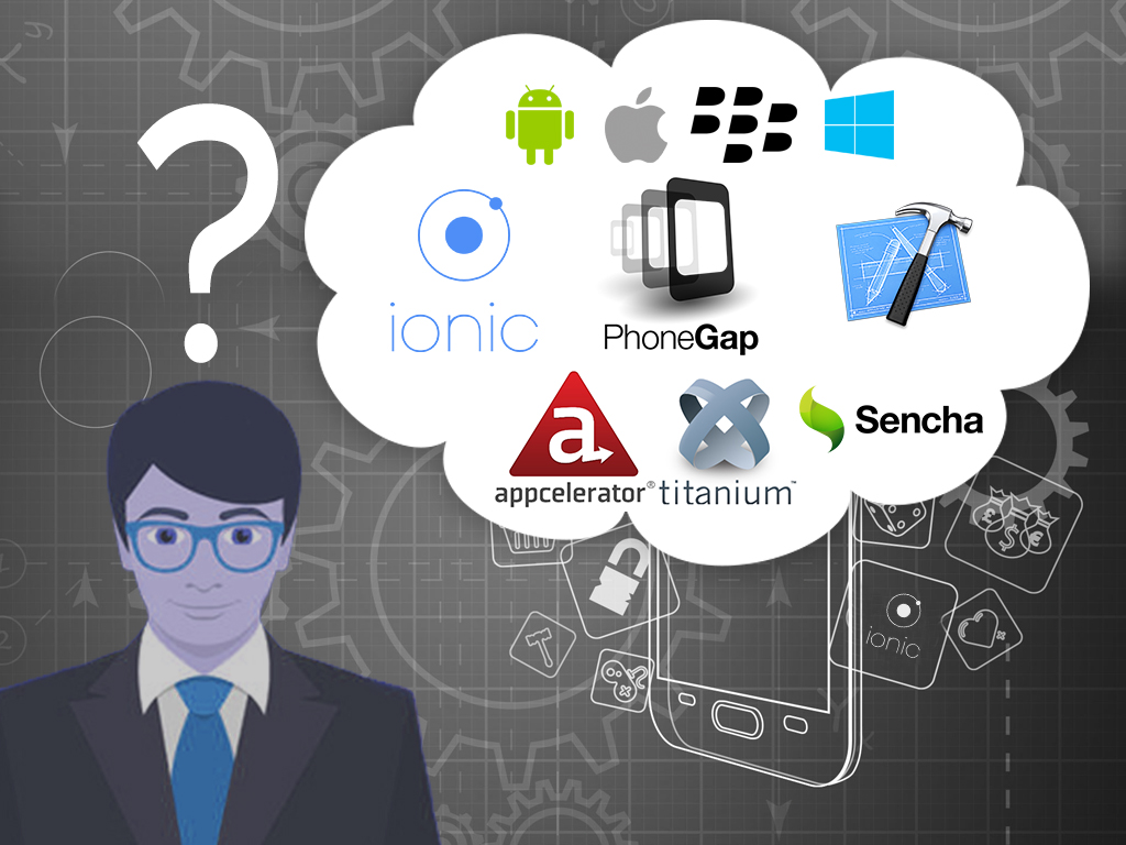 Which Platform To Choose For Mobile App Development: Native or Hybrid