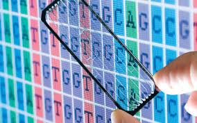 Connecting the Genomics