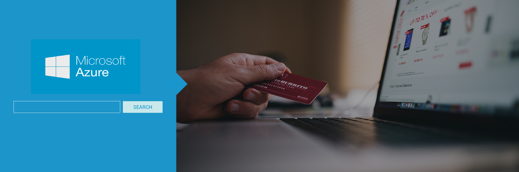 A Step-by-Step Guide for Using Azure Search For Your eCommerce Store
