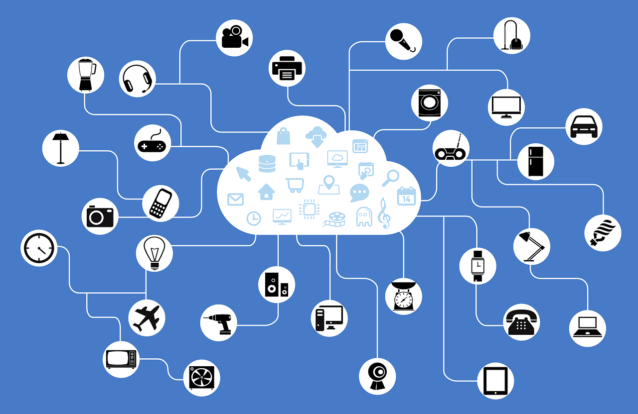 Internet of things (IoT): What is it and How does it work