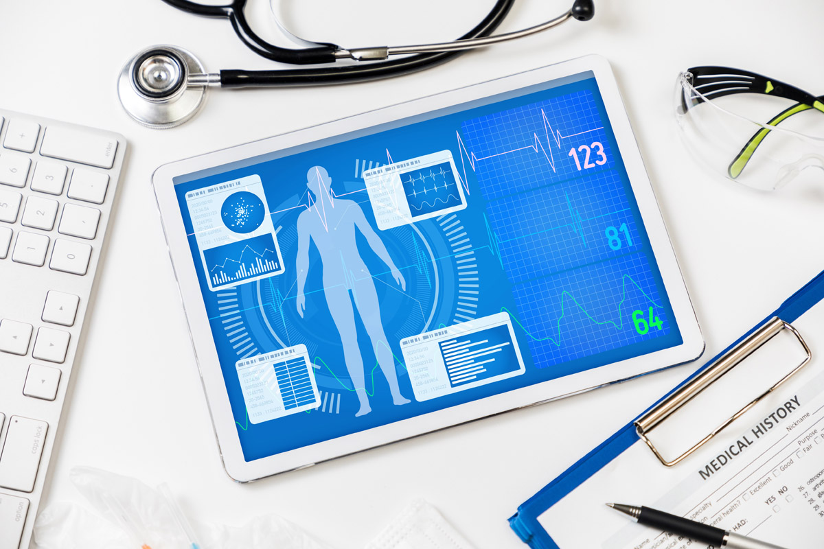 Mobiles Can Now Diagnose Your illness!