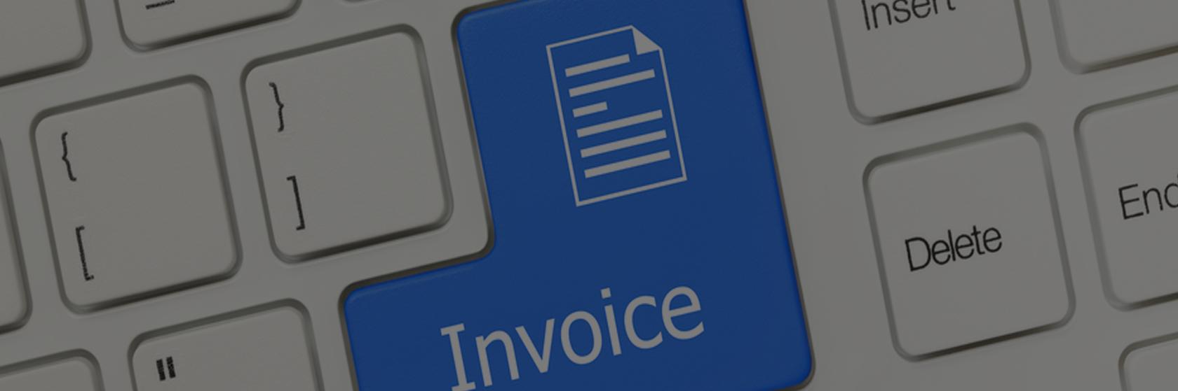 Invoice OCR