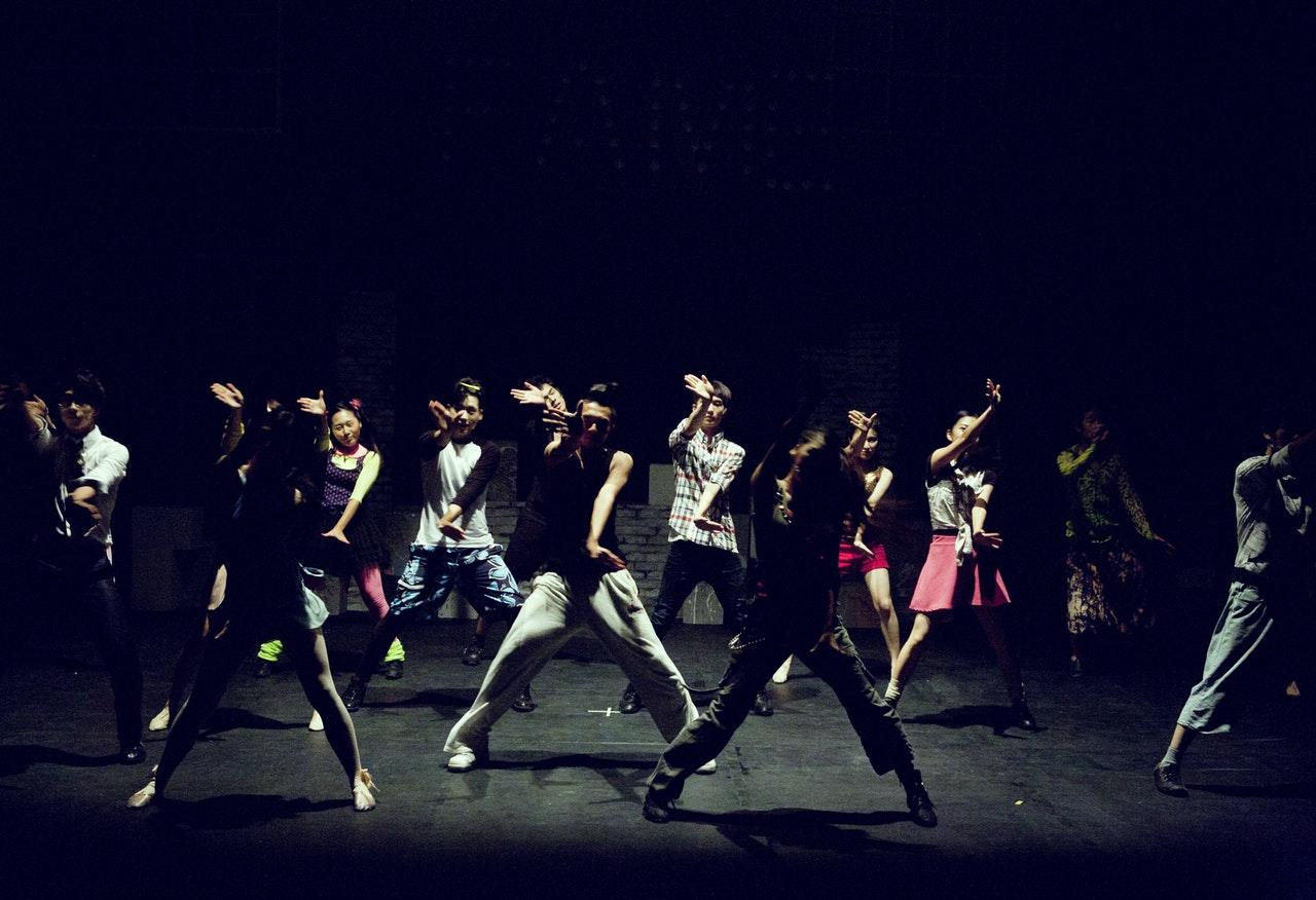 AI To Now Make People Dance
