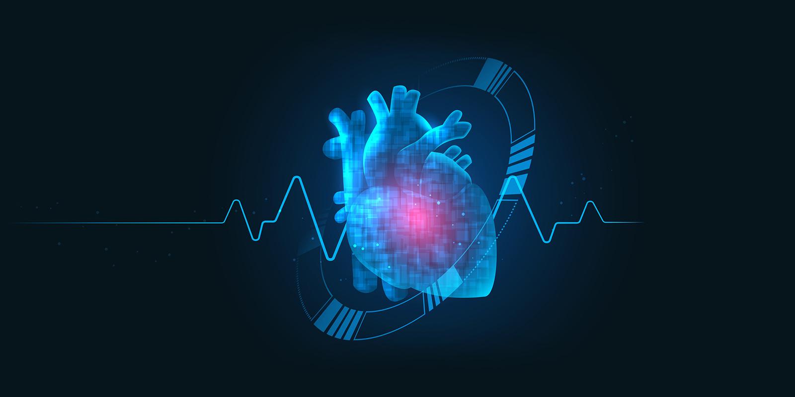 HarmonyCVI – AI Powered Cardiovascular Imaging solution