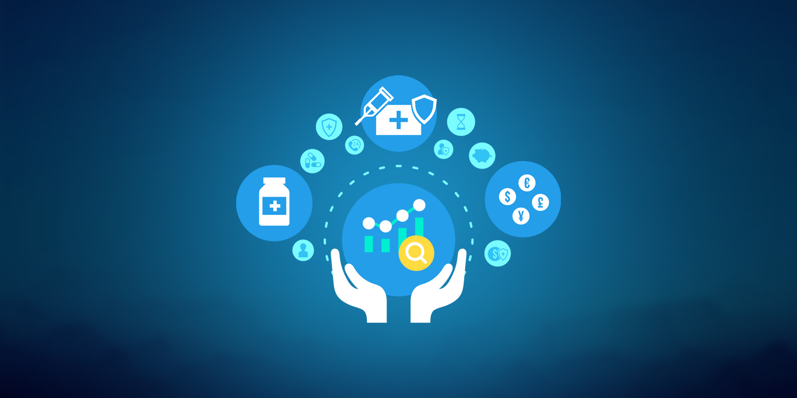 Top 5 ways how Insurance companies are using Predictive Analytics for competitive edge
