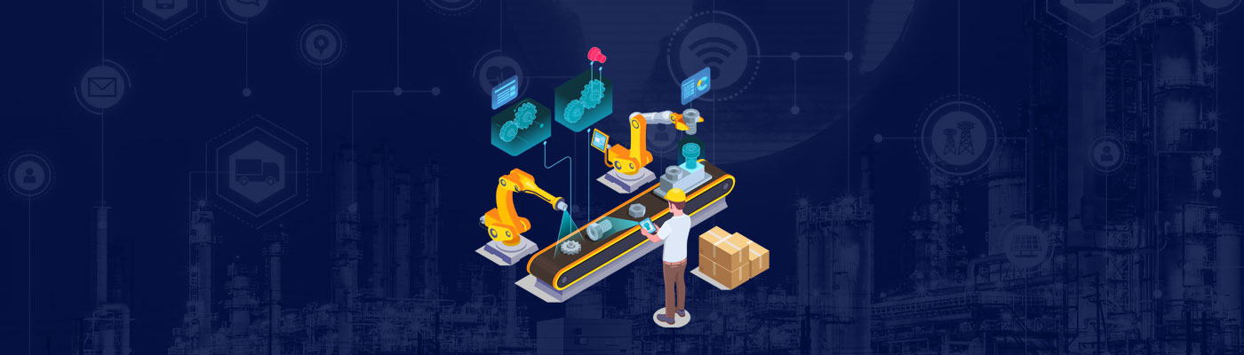 TechVision+ for Industry 4.0