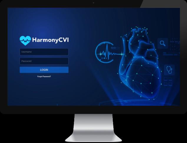 Functions of HarmonyCVI